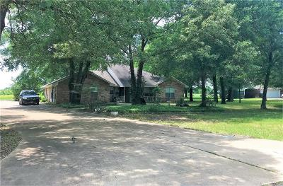 Emory Single Family Home For Sale: 225 Rs County Road 1278