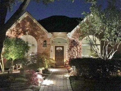 Coppell Single Family Home For Sale: 905 Warren Crossing