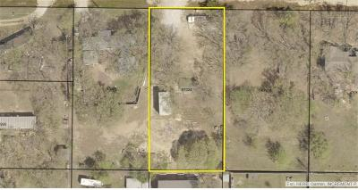 Denton County Residential Lots & Land For Sale: 391 Old Justin Road