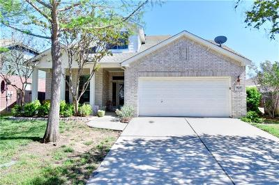 Fort Worth Single Family Home For Sale: 1012 Colbert Drive