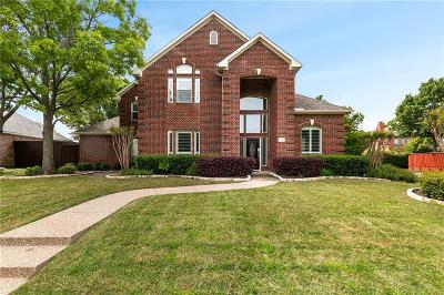 Plano Single Family Home For Sale: 2120 Loch Haven Drive