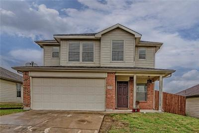 Dallas Single Family Home Active Option Contract: 1923 Pez Drive