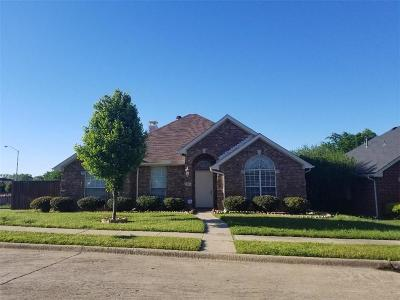 Lewisville Residential Lease For Lease: 400 Jenkins Lane