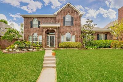 Plano Single Family Home For Sale: 7201 Sharps Drive