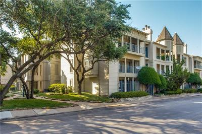 Dallas Residential Lease For Lease: 3105 San Jacinto Street #206