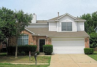 Flower Mound Residential Lease For Lease: 3329 Windchase Drive