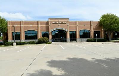 Irving Commercial For Sale: 8840 N Macarthur Boulevard #100