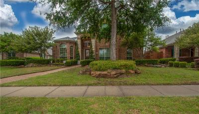 Frisco Single Family Home For Sale: 9746 Lovers Lane
