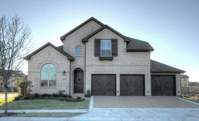 Lewisville Residential Lease For Lease: 5124 Engleswood Trail