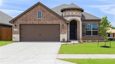 Fort Worth Single Family Home For Sale: 4153 Snowberry Lane
