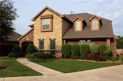 North Richland Hills Single Family Home For Sale: 6860 Waggoner Ranch Road