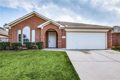 Fort Worth Single Family Home For Sale: 7236 Decoy Lane