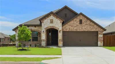 Fort Worth Single Family Home For Sale: 4141 Snowberry Lane