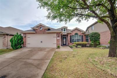 Forney Single Family Home For Sale: 1019 Bend Court