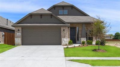 Fort Worth Single Family Home For Sale: 6345 Red Cliff Drive