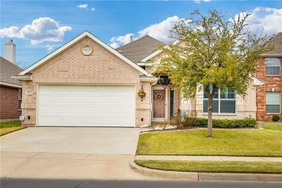 Hurst, Euless, Bedford Single Family Home Active Option Contract: 213 Park Meadows Drive