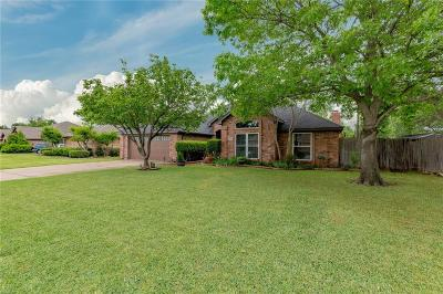 Trophy Club TX Single Family Home For Sale: $385,000