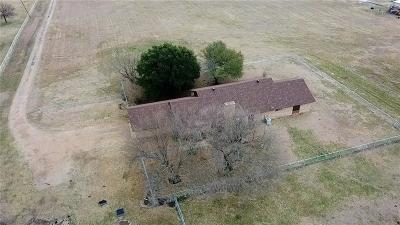 Royse City Single Family Home For Sale: 10864 County Road 587