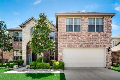 Wylie Single Family Home For Sale: 2002 Fairway Woods Drive