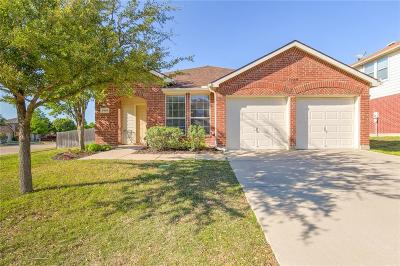 Dallas County, Denton County, Collin County, Cooke County, Grayson County, Jack County, Johnson County, Palo Pinto County, Parker County, Tarrant County, Wise County Single Family Home For Sale: 13858 High Mesa Road