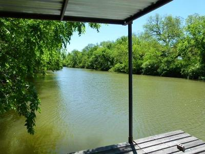 Brownwood, May, Lake Brownwood Farm & Ranch For Sale: 15501 Fm 2559