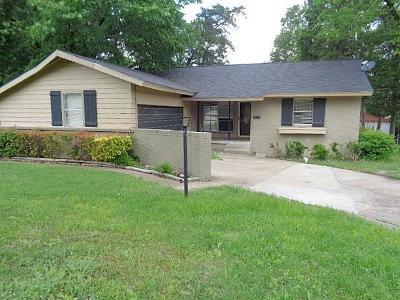Dallas Single Family Home For Sale: 1903 Sedona Lane