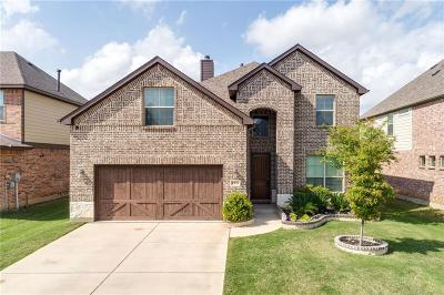 Fort Worth Single Family Home For Sale: 8333 Sandhill Crane Drive