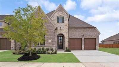 Denton County Single Family Home For Sale: 2832 Braemer