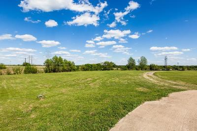 Forney Residential Lots & Land For Sale: 12085 Coolwater Circle