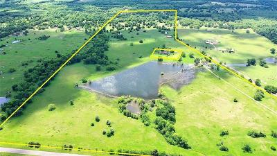Terrell Farm & Ranch For Sale: Fm Road 429