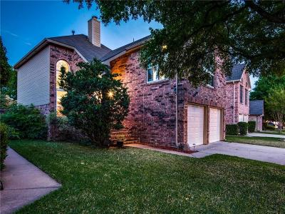 Denton County Single Family Home For Sale: 3812 Seminole Place