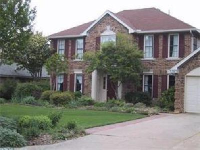 Grapevine Residential Lease For Lease: 3305 Sprindeltree Drive