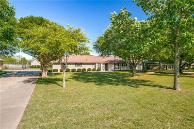 Southlake Single Family Home For Sale: 2603 S Quail Run Court