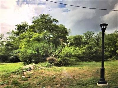 Fort Worth Residential Lots & Land Active Option Contract: 1156 Mansfield Avenue