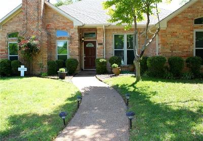 Dallas Single Family Home For Sale: 4056 Seabury Drive