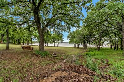 Denton County Single Family Home For Sale: 33 Live Oak Lane