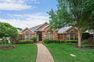 Dallas Residential Lease For Lease: 3832 Granbury Drive