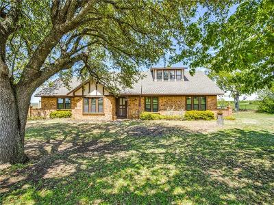 Celina Single Family Home Active Contingent: 10488 County Road 106