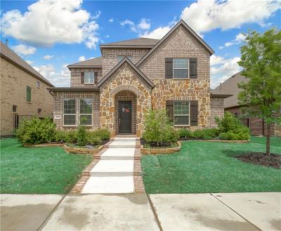 Frisco Single Family Home For Sale: 1758 Evening Star Road