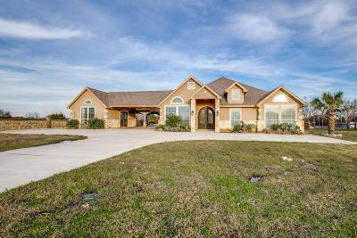 Rockwall TX Single Family Home For Sale: $369,900