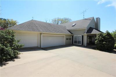 Cooke County Single Family Home For Sale: 210 Kiowa Drive E