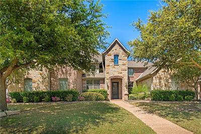 Keller Single Family Home For Sale: 405 Settlers Ridge Drive