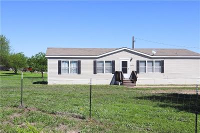 Wise County Single Family Home For Sale: 166 Private Road 4439