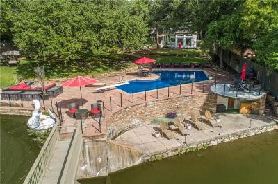 Dallas Single Family Home For Sale: 7122 Royal Lane
