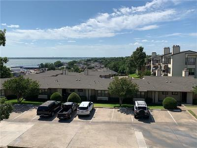 Rockwall Condo For Sale: 221 Henry M Chandler Drive #221