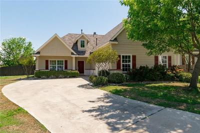 Mckinney Single Family Home For Sale: 9309 Timber Wagon Drive