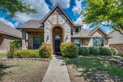 Red Oak Single Family Home For Sale: 210 Dancing Light Lane
