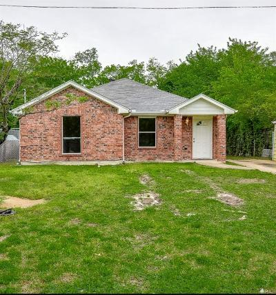 Single Family Home For Sale: 4136 Pluto Street
