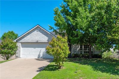 Midlothian Single Family Home For Sale: 3037 Morning Dove Lane