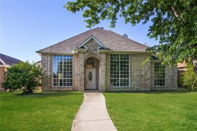Wylie Single Family Home For Sale: 1313 Anchor Drive
